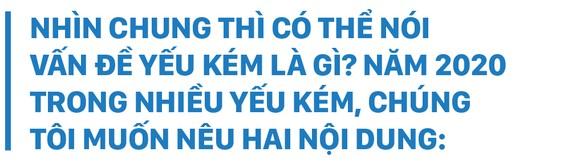 Bài phát biểu của đồng chí Nguyễn Thiện Nhân, Ủy viên Bộ Chính trị tại Kỳ họp thứ 23 HĐND TPHCM khóa IX ảnh 16