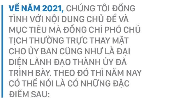 Bài phát biểu của đồng chí Nguyễn Thiện Nhân, Ủy viên Bộ Chính trị tại Kỳ họp thứ 23 HĐND TPHCM khóa IX ảnh 19
