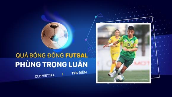 Kết quả Giải thưởng Quả bóng vàng Việt Nam 2020 ảnh 12