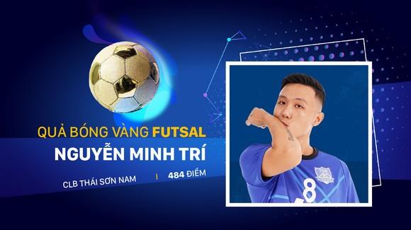 Kết quả Giải thưởng Quả bóng vàng Việt Nam 2020 ảnh 10