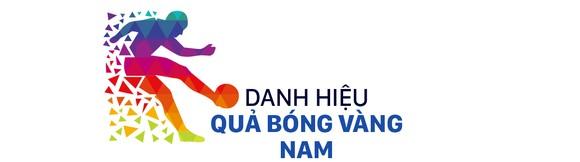 Kết quả Giải thưởng Quả bóng vàng Việt Nam 2020 ảnh 1