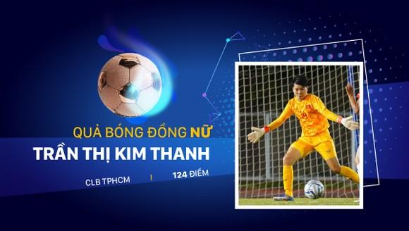 Kết quả Giải thưởng Quả bóng vàng Việt Nam 2020 ảnh 8