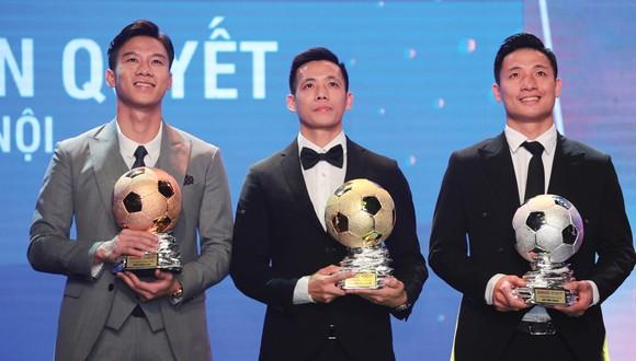 Quả bóng vàng Việt Nam 2020 - Thương hiệu và cảm xúc ảnh 8