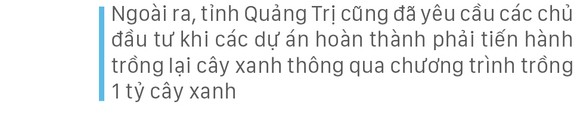 Trên đại công trường điện gió ở huyện miền núi Quảng Trị ảnh 25