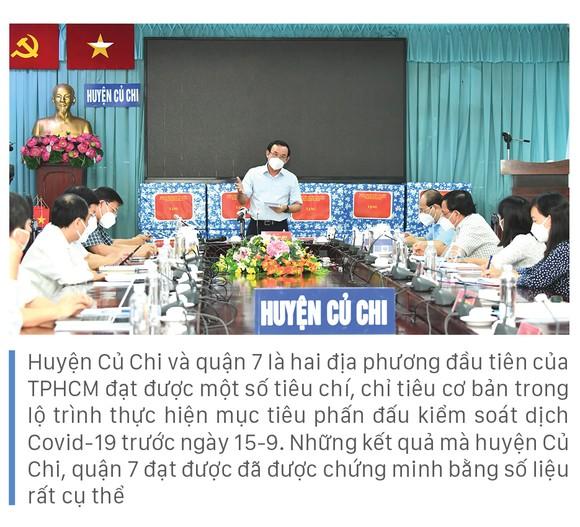 Những gợi mở của đồng chí Nguyễn Văn Nên về chiến lược sống có dịch Covid-19 ảnh 2