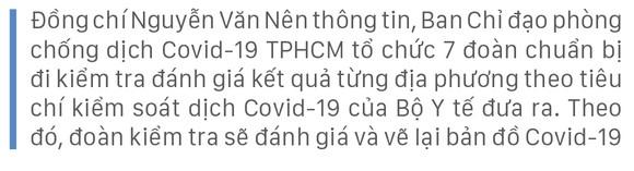 Những gợi mở của đồng chí Nguyễn Văn Nên về chiến lược sống có dịch Covid-19 ảnh 4