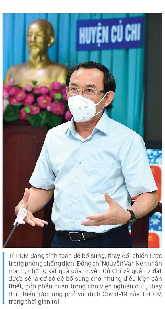 Những gợi mở của đồng chí Nguyễn Văn Nên về chiến lược sống có dịch Covid-19 ảnh 5