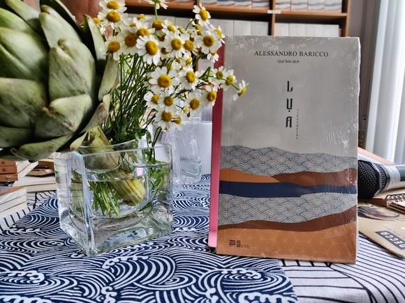 """""""Lụa"""": Kiệt tác văn chương từ cuộc gặp gỡ giữa phương Tây và phương Đông   ảnh 2"""