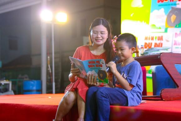 Giúp trẻ tìm hiểu về thiên nhiên với bộ sách 'Gieo mầm'  ảnh 2