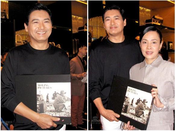 Ra mắt sách về Châu Nhuận Phát, ngôi sao 'vô tiền khoáng hậu' của Hồng Kông ảnh 2