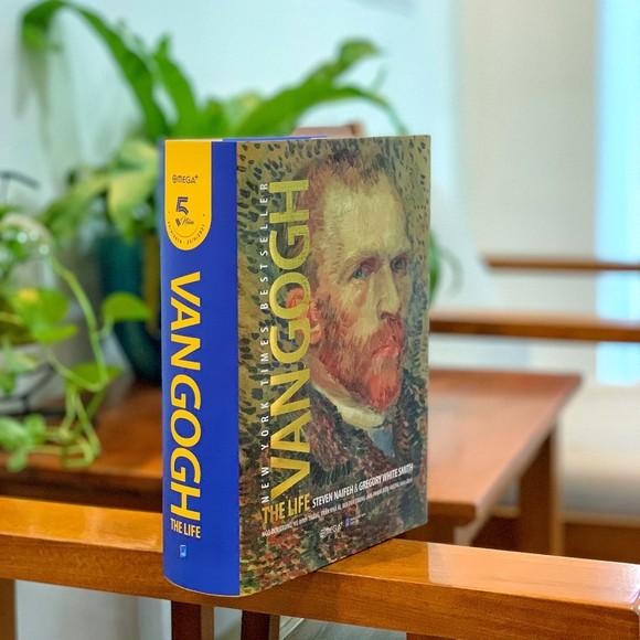 Cuốn sách 'Van Gogh The Life': Vén màn những bí ẩn về cuộc đời Van Gogh ảnh 1