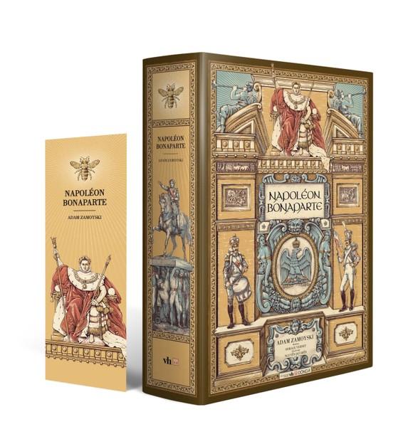 Ra mắt cuốn tiểu sử chân thực nhất về Napoléon  ảnh 1