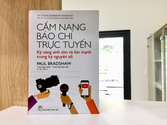Những đầu sách hữu ích nhân Ngày Báo chí Cách mạng Việt Nam ảnh 2