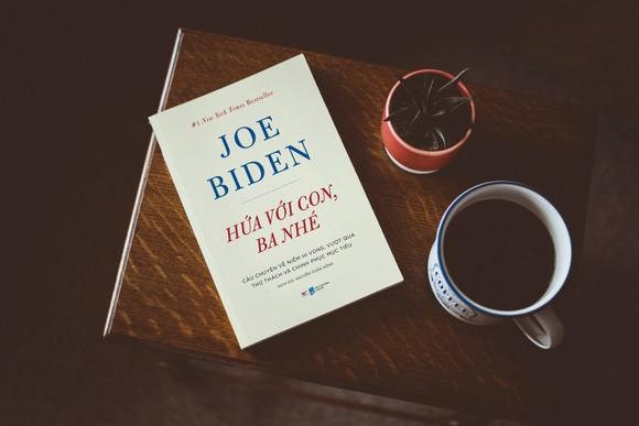Xúc động với những lời tâm sự của Tổng thống Mỹ Joe Biden gửi con trai  ảnh 1