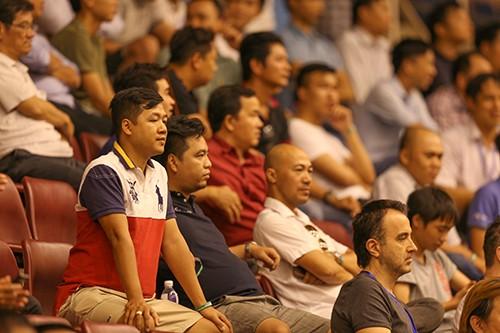 Nguyễn Trần Thanh Tự xuất sắc đánh bại tay cơ hạng 2 thế giới Frederic Caudron ảnh 7