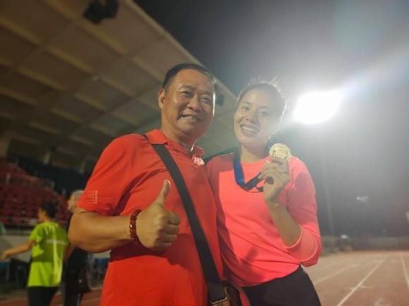 Giải vô địch điền kinh quốc gia 2019: Ka Hoa phá KLQG, Nguyễn Thị Huyền trình diễn ấn tượng ảnh 9