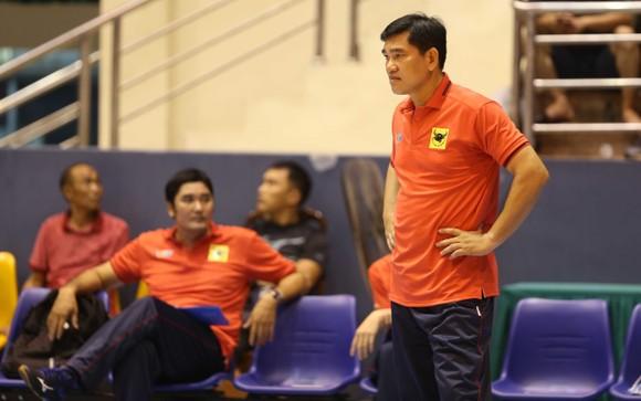 Giải bóng chuyền VĐQG 2020: Sôi động ở cả hai đầu cầu Bắc Ninh và Hà Tĩnh ảnh 5