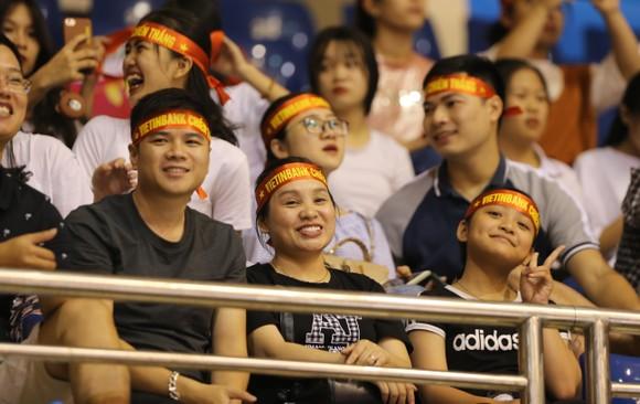 Giải bóng chuyền VĐQG 2020: Sôi động ở cả hai đầu cầu Bắc Ninh và Hà Tĩnh ảnh 1