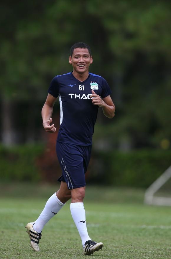 Quả bóng vàng Việt Nam 2015 Nguyễn Anh Đức sẽ khoác áo HAGL ảnh 6