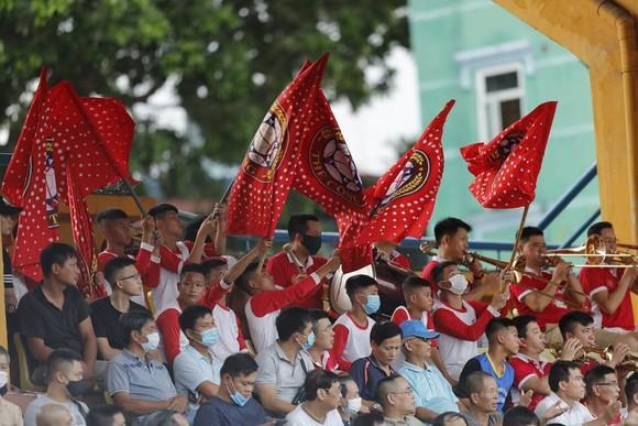 V-League trở lại lần 2 trên khắp cả nước ảnh 2