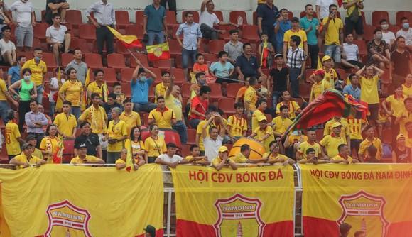 V-League trở lại lần 2 trên khắp cả nước ảnh 10