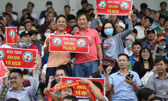Bình Định chính thức trở lại sân chơi V-League sau 12 năm ảnh 5