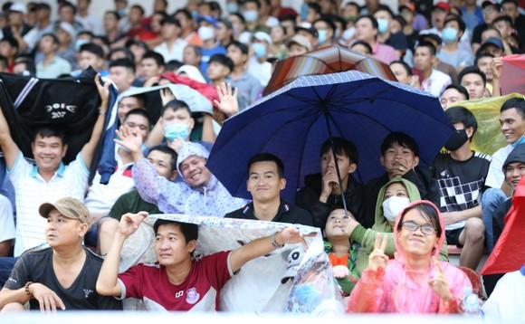 Bình Định chính thức trở lại sân chơi V-League sau 12 năm ảnh 7