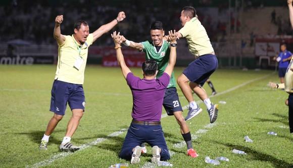 Bình Định chính thức trở lại sân chơi V-League sau 12 năm ảnh 8
