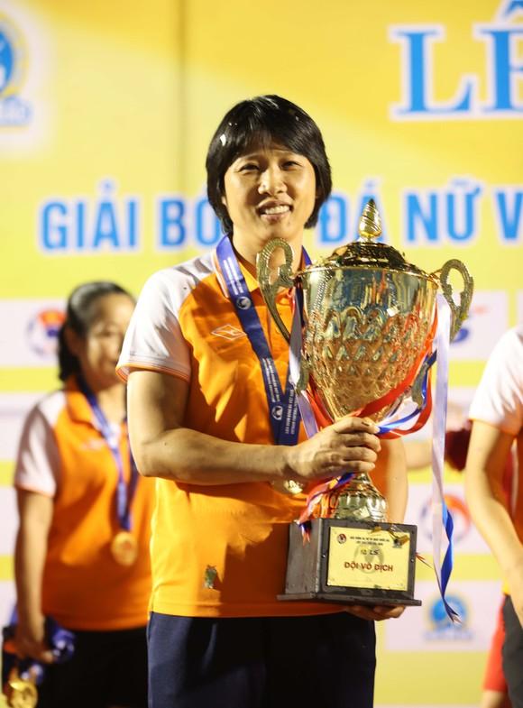 Cô trò Kim Chi 'vô đối' tại các giải đấu quốc nội ảnh 13