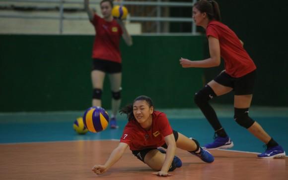 VTV Bình Điền Long An đặt mục tiêu vào tốp 4 ở mùa giải 2021 ảnh 5
