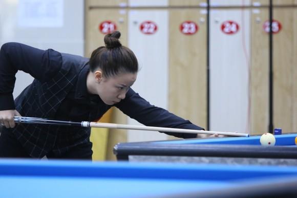 Cơ thủ Yến Nhi vô địch giải Billiard Carom 3 băng nữ đầu tiên của Việt Nam ảnh 2