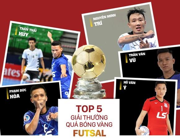 Danh sách rút gọn giải thưởng Quả bóng vàng VN 2019 ảnh 3