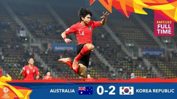 Giải U23 châu Á 2020: Hàn Quốc sẽ không bỏ qua cơ hội giành Cúp vô địch ảnh 2