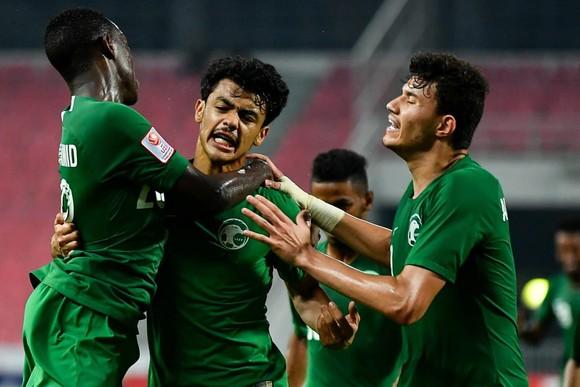 Giải U23 châu Á 2020: Hàn Quốc sẽ không bỏ qua cơ hội giành Cúp vô địch ảnh 1