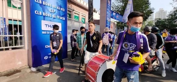Siêu Cúp 2019: Dưới sân nhộn nhịp hơn khán đài ảnh 3