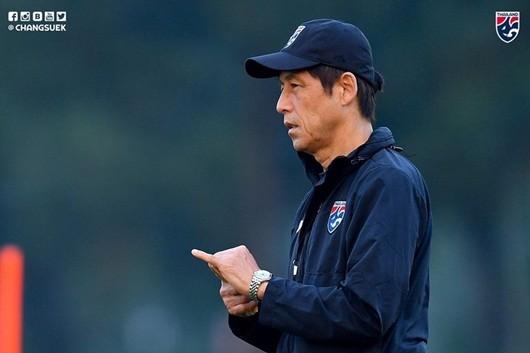Thái Lan lại lấp lửng khả năng không tham dự AFF Cup 2020 ảnh 1