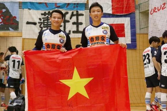Top 5 Quả bóng Vàng futsal 2019: Sự lấn lướt của Thái Sơn Nam   ảnh 1