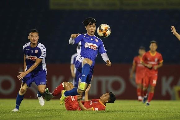 CLB Hà Nội và TPHCM cho phép khán giả vào sân xem Cúp quốc gia 2020 ảnh 1