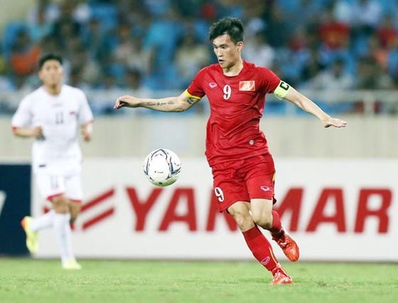 Công Vinh lọt tiếp vào vòng Tứ kết cuộc bầu chọn bàn thắng đẹp của AFC