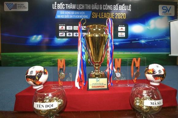 200 triệu đồng cho đội vô địch SV-League 2020 ảnh 2