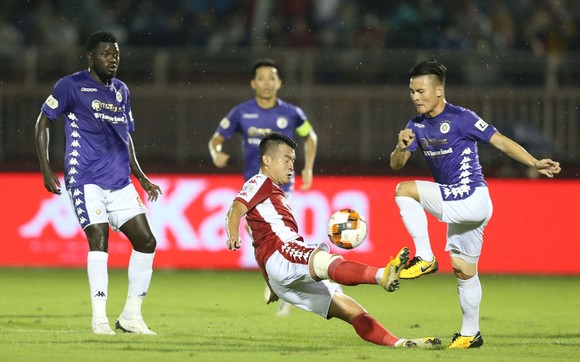 Hà Nội - Thanh Hóa: nhà vô địch tăng tốc ảnh 1