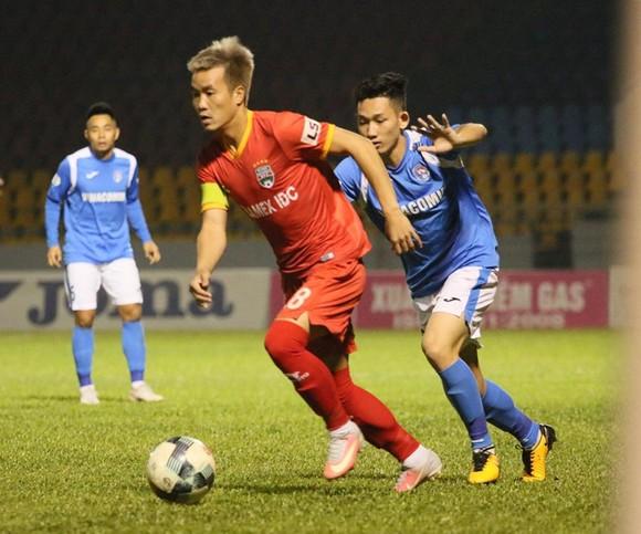 Than Quảng Ninh xây chắc vị trí trong tốp 3 V-League  ảnh 1