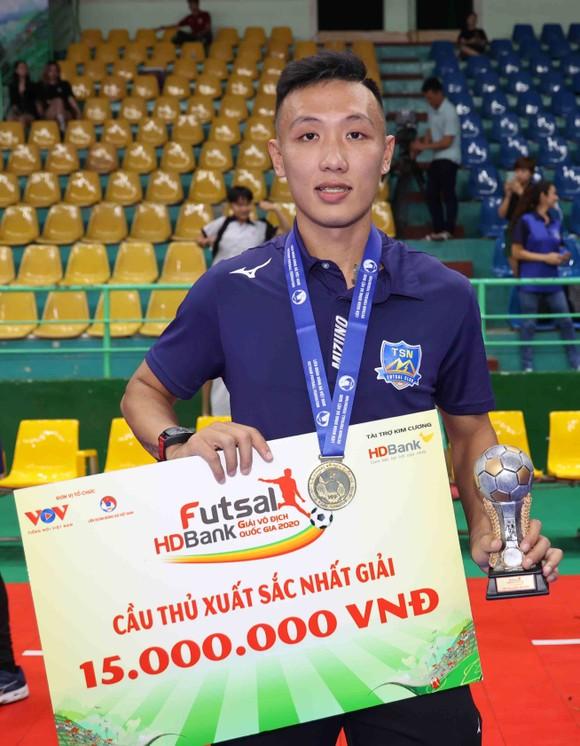 Thái Sơn Nam và kỷ lục 18 trận bất bại  ảnh 2