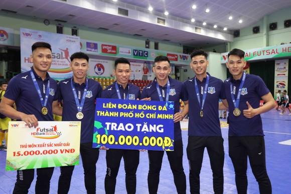 Thái Sơn Nam và kỷ lục 18 trận bất bại  ảnh 3