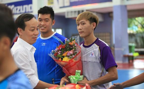 Futsal phong trào TPHCM có thêm sân chơi không kém chuyên nghiệp ảnh 1