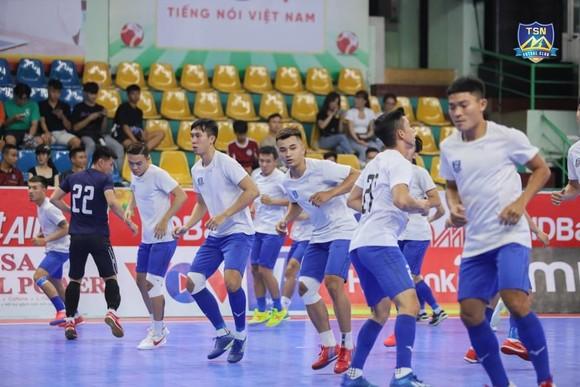 Quả bóng vàng Việt Nam 2020: Màn tăng tốc ấn tượng ảnh 1