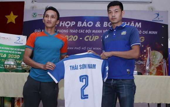 8 đội mạnh tranh tài tại giải bóng đá TPHCM  TL6 2020 ảnh 1