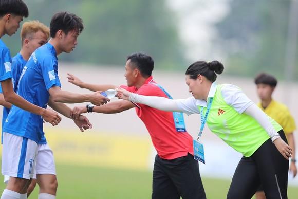 SV League 2020: Tiếp tục bất phân thắng bại ở lượt trận thứ 2 ảnh 2