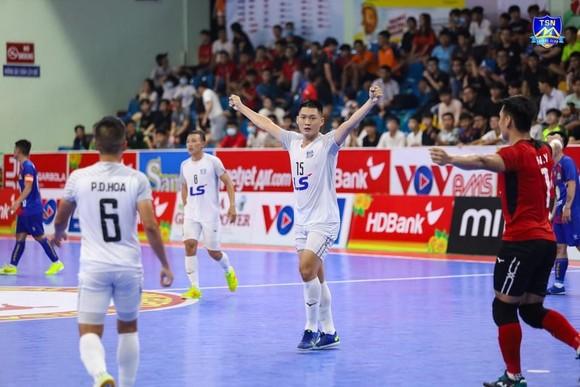 Cúp Futsal quốc gia 2020: Thái Sơn Nam quyết lấy lại những gì đã mất!  ảnh 2