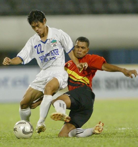 Giải Vô địch các CLB Đông Nam Á hoãn đến năm 2022 ảnh 1